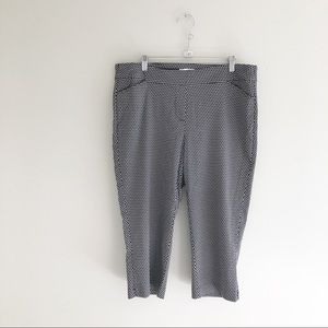 Northern Reflections Capris Size XL